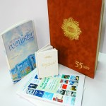 блокнот книги моментальная типография восьмой день